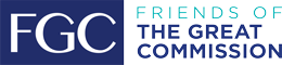 Friends Of The Great Commission Logo