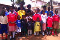 Child Support Ministries Africa Gallery 6b