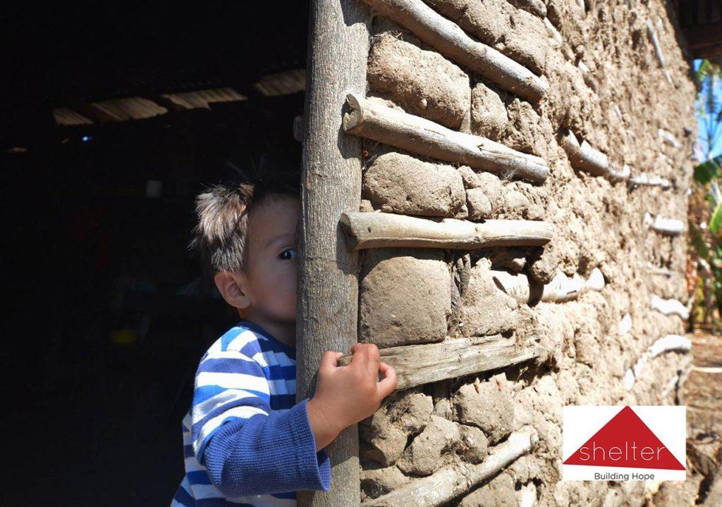 Shelter El Savador Giving Tue Now Header